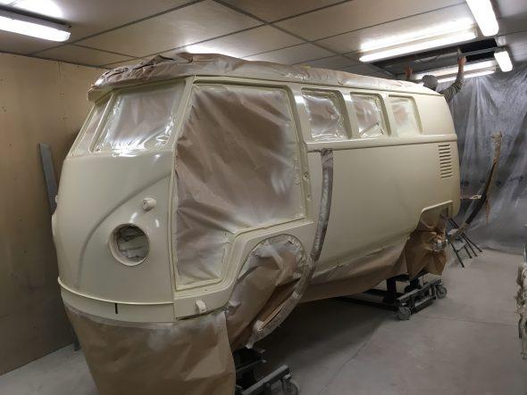 Combi Volkswagen 1963-102