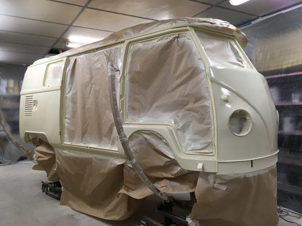 Combi Volkswagen 1963-106