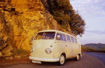 Combi Volkswagen 1963 2002
