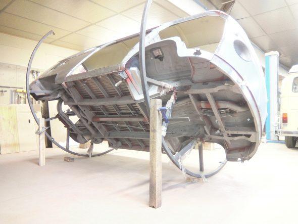 Combi Volkswagen 1963-70