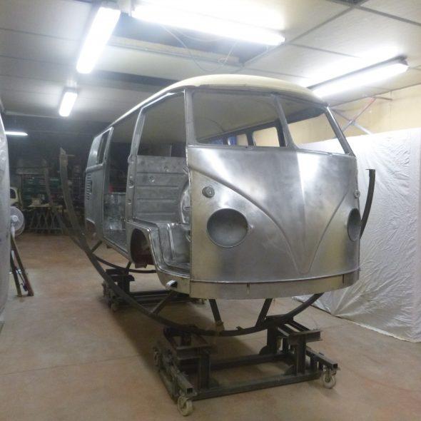 Combi Volkswagen 1963-75