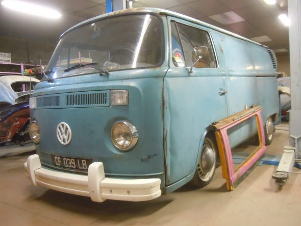 Combi Volkswagen 1974-010