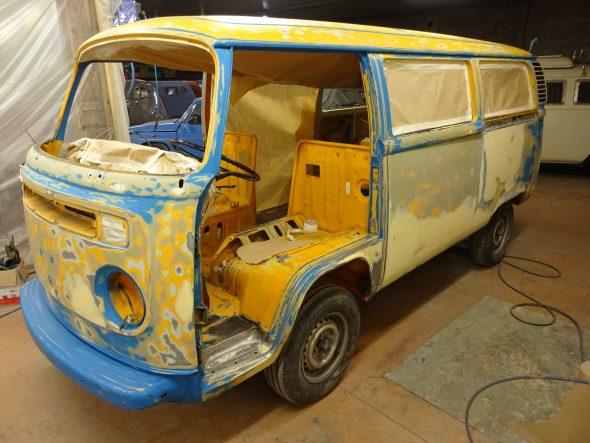 Combi Volkswagen 1976-0040
