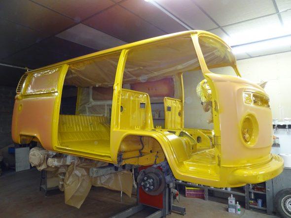 Combi Volkswagen 1976-0056