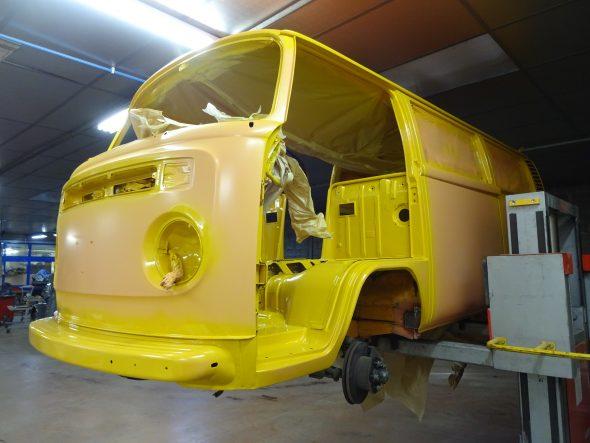 Combi Volkswagen 1976-0058