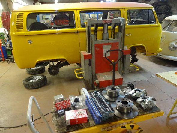 Combi Volkswagen 1976-0072