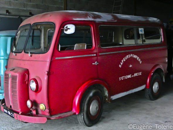 Peugeot D4B-401