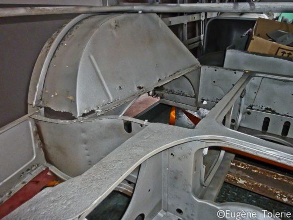 Peugeot D4B-410
