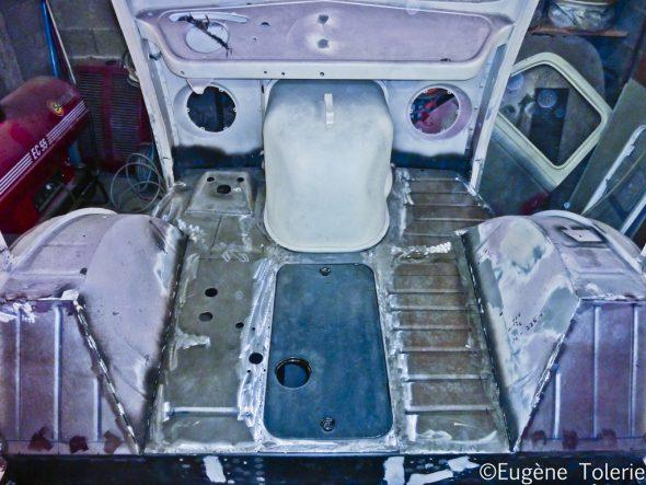 Peugeot D4B-457