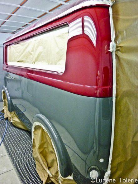 Peugeot D4B-501