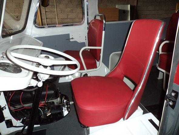 Peugeot D4B-511