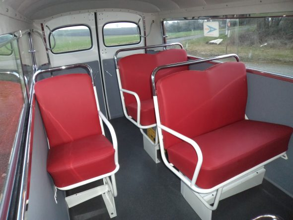 Peugeot D4B-513