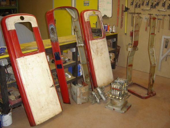 Pompe a essence-p001