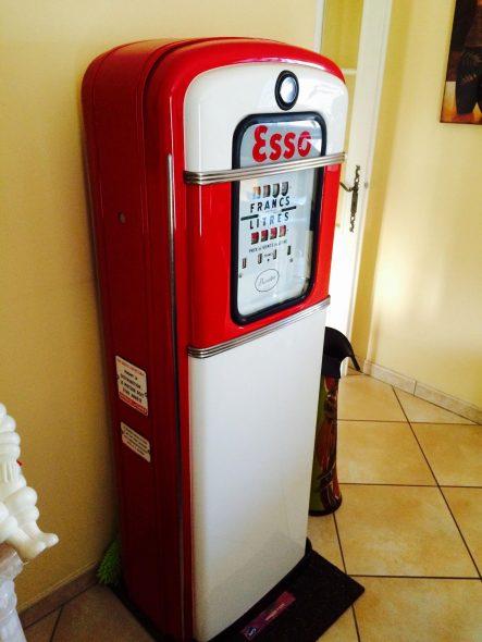 Pompe a essence-p060