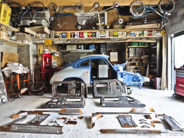 Porsche 356 AT1 1956-108