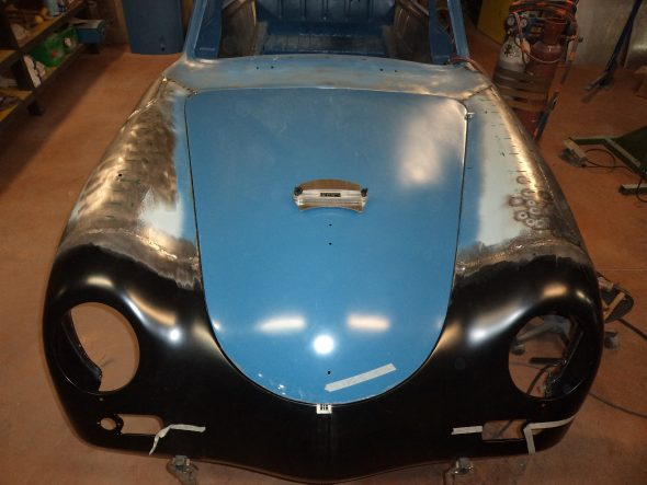 Porsche 356 AT1 1956-113