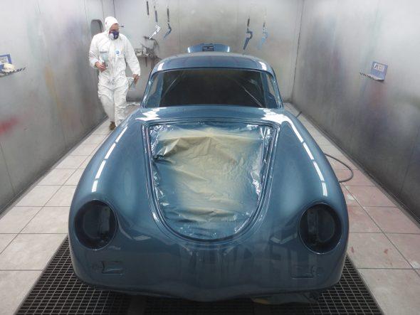 Porsche 356 AT1 1956-160