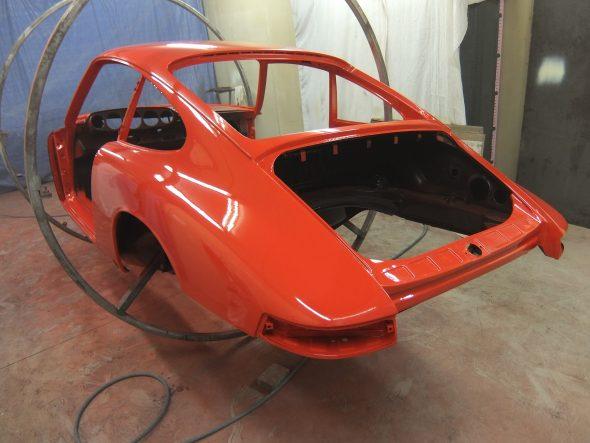 Porsche 911 1967-1004