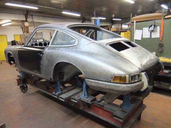 Porsche 911 1967-610