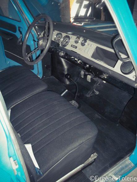 Renault 8 Gordini-R8 Gordini 1135 1969 - 19-2