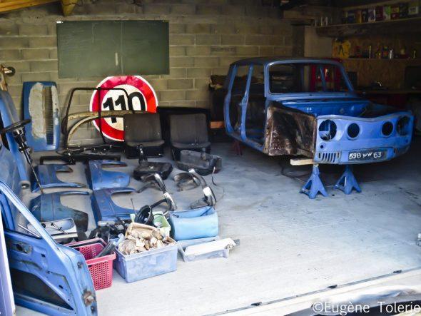 Renault 8 Gordini-R8 Gordini 1135 1969 - 4