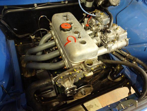 Renault 8 Gordini-R8 Gordini 1135 1969-42