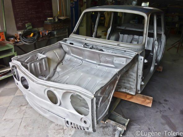 Renault 8 Gordini-R8 Gordini 1135 1969 - 6