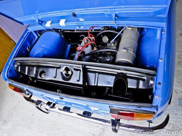 Renault 8 Gordini-R8 Gordini 1135 1969-72
