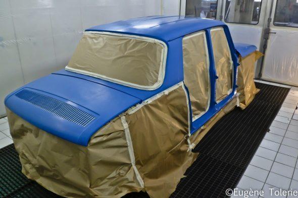 Renault 8 Gordini-R8 Gordini 1135 1969 - 9